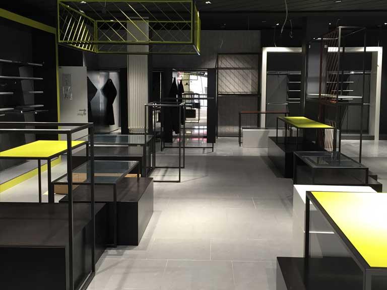 Retaildesign Stuttgart