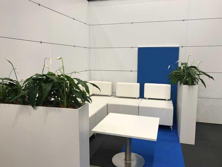 Lounge Messe