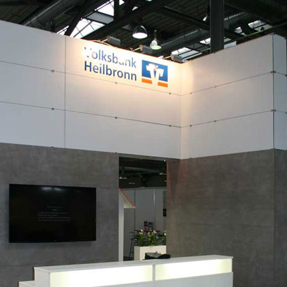 Standbau Heilbronn