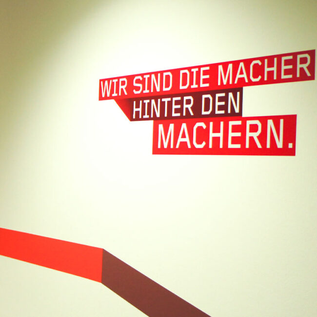 Werbetechnik Stuttgart