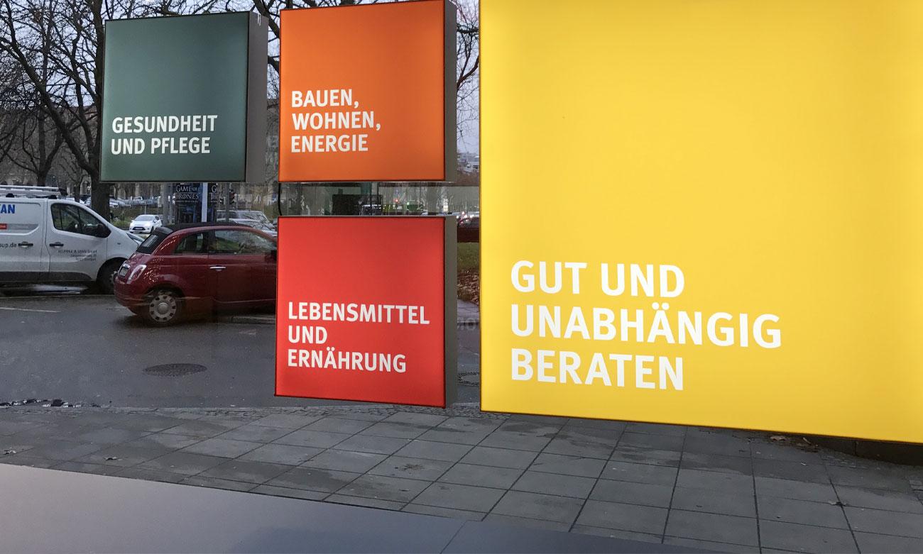Unternehmensgrafik Stuttgart